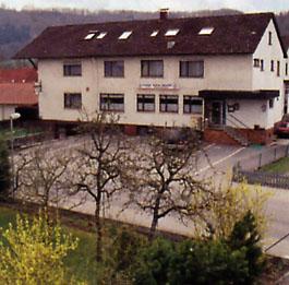 Gasthof und Metzgerei Schöne Aussicht